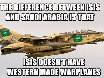 Media silent as Saudi warplanes massacre 109 civilians in Yemen during Christmas.