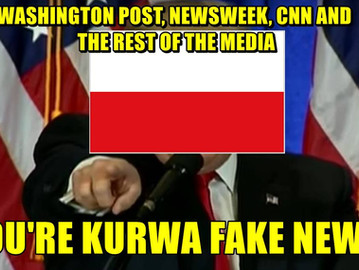REVEALED: how Washington Post, Newsweek and CNN spread fake news about Poland's independence mar