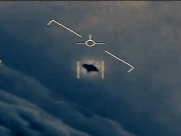 Pentagon confirms videos showing UFOs are real