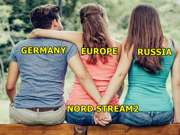 Nord Stream 2: How Germany Betrayed Europe for Russian gas.
