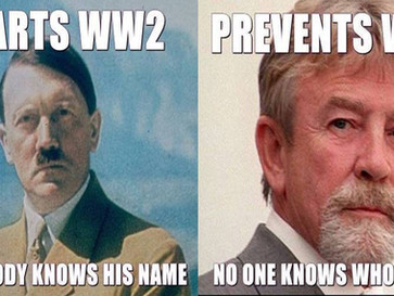 Ryszard Kuklinski, the man who prevented the cold war from becoming WW3.