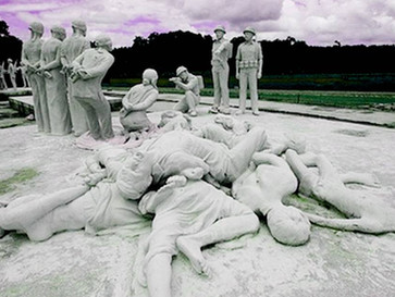 The forgotten genocide in Bangladesh