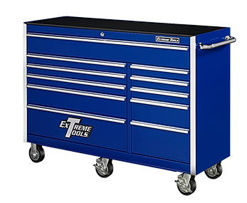 Rockin Tool Boxes 56 Quot 11 Drawer Roller Cabinet