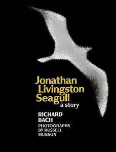 Book Review: Jonathan Livingston Seagull