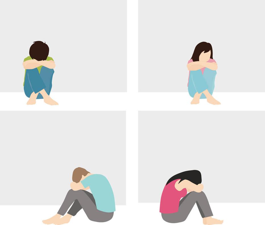 Transforming from family trauma