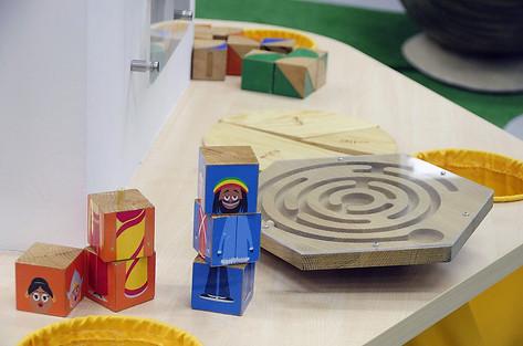 Wystawa PrzeŻYCIE   Projekt aranżacji ekspozycji stałej, elementów edukacyjnych oraz grafik dla dzieci w Centrum Nowoczesności Młyn Wiedzy w Toruniu. Wsparcie artystyczne w domku: Rafał Jozwiak i Yuliya Sabaleuskaya