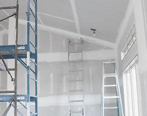 Drywall Repair Lavelle's Painting
