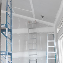 Drywall & Flooring