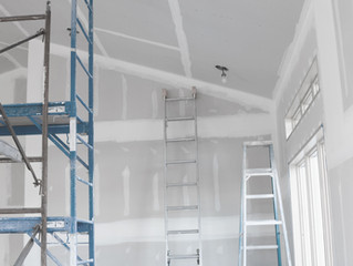 Choosing the right drywall for your project