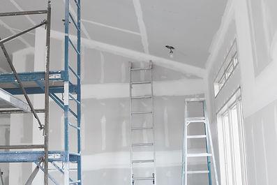 handyman services fl - Drywall