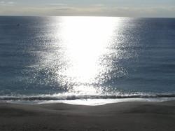 房総鴨川 光の海