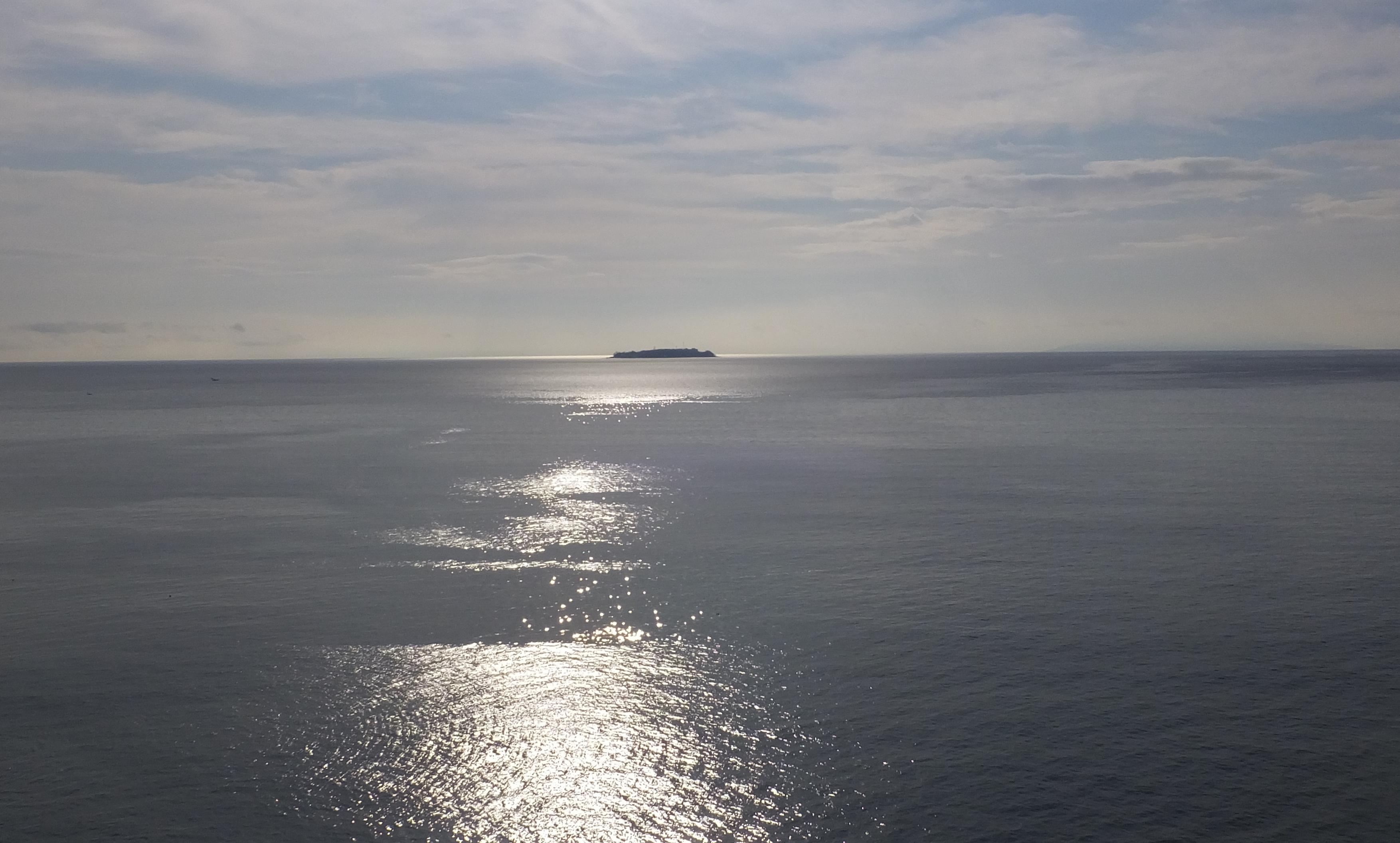 熱海 初島