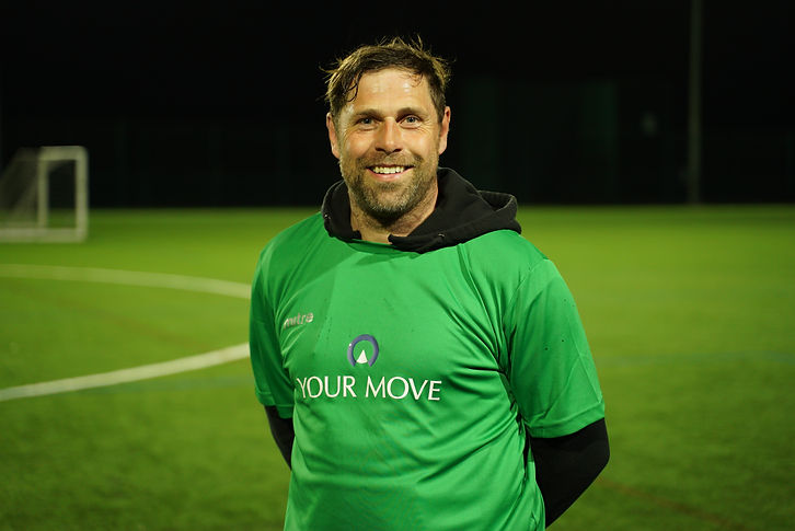Grant Holt - Your Move.JPG