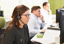Operatori di call center