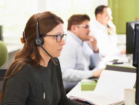 Create a Call Center in 6 Hours