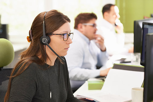 NSI Approved Call Centre Monitoring - Key Holders Response