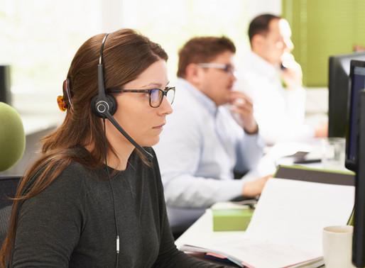 Dicas para enfrentar problemas  no gerenciamento do Call Center