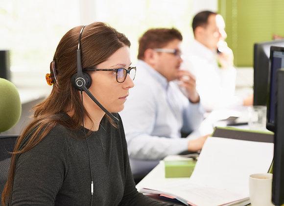 Customer Service Bundle (6 Courses)