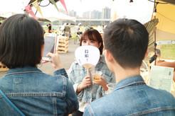 GQ 城市野營嘉年華 2019