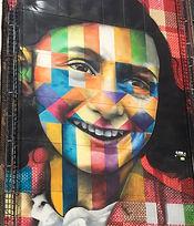 Tour a piedi di Anne Frank e della storia ebraica di Amsterdam