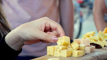 Dutch food tour, taste the flavours of our kitchen
