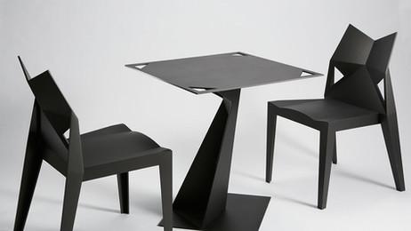 F-light chair