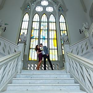 Alina & Ionut