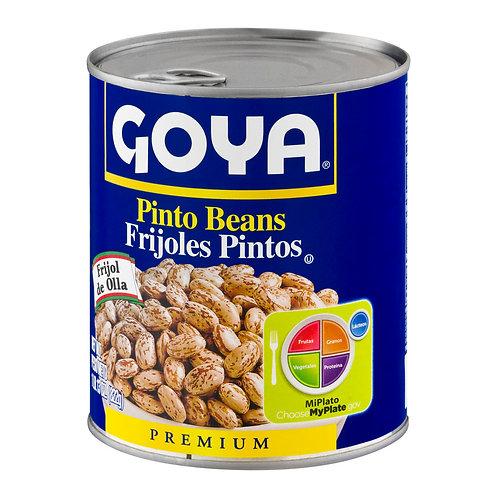Goya Pinto Beans 29oz
