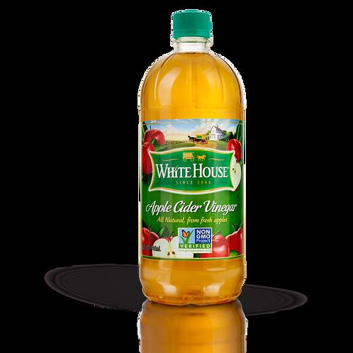 White House Apple Cider Vinegar 6oz