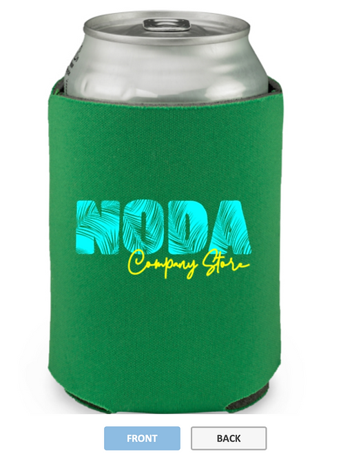 Co Store Koozie