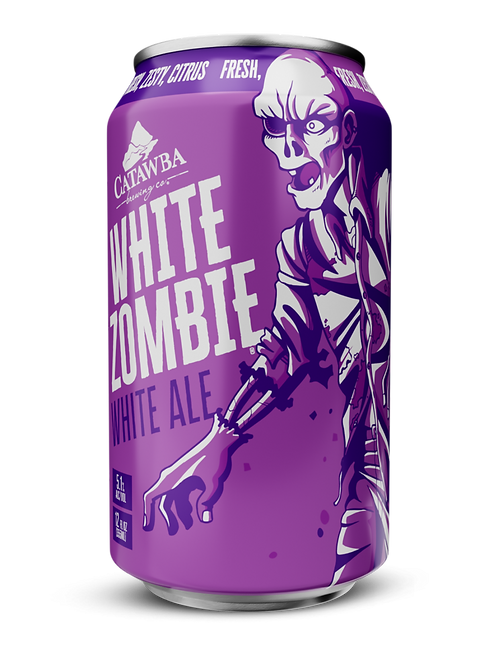 Catawba White Zombie 12oz