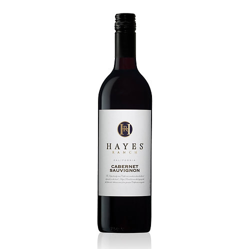 Hayes Ranch Cabernet