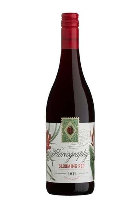 Floriography Red Blend