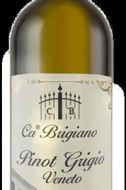 Ca'Brigiano Pinot Grigio
