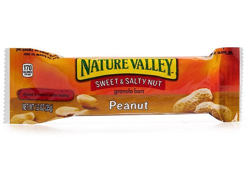 Nature Valley Granola Bar Peanut