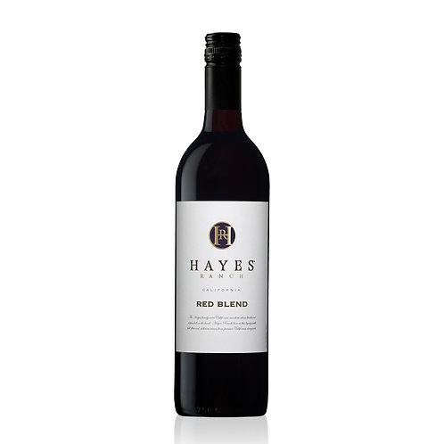 Hayes Ranch Red Blend