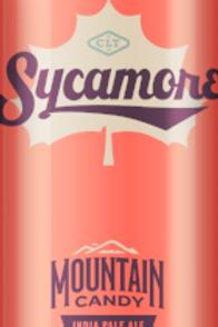 Sycamore Brewing Mountain Candy IPA 16oz
