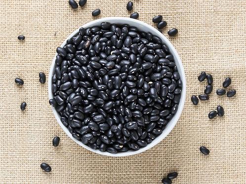 Del Pasado Black Beans 6lb can