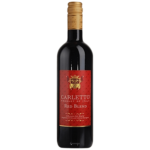 Carletto Red Blend