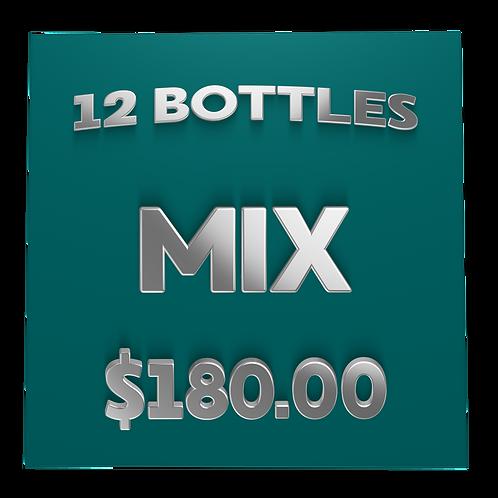 $180 Mix Box (case) - Wine Club