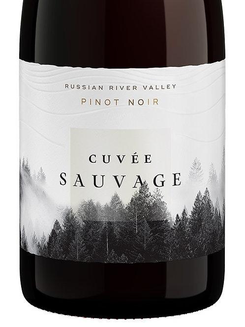 Cuvee Sauvage Pinot Noir