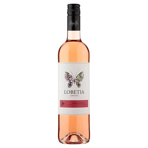 Lobetia Rosé