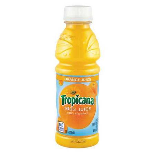Tropicana Orange Juice 10oz