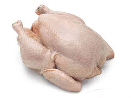 Poulet Rouge Whole Chicken - Joyce Farms