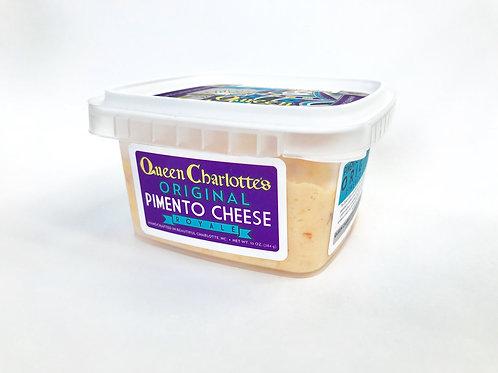 Queen Charlotte Pimento Cheese - Original