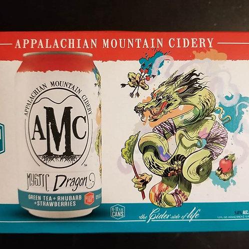 AMC Mystic Dragon Cider 12oz