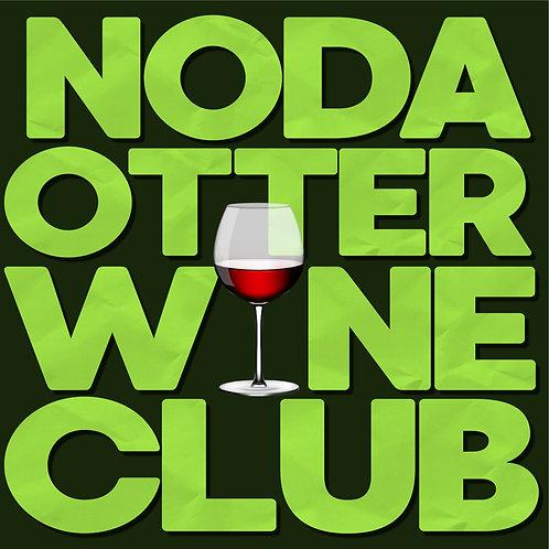 Noda Otter Wine Club BOX (12 bottles)