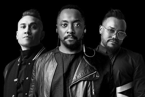 Black Eyed Peas 32oz
