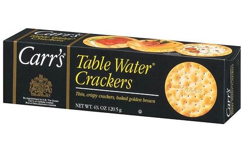 Carr's Original Crackers