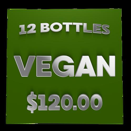 $120 Vegan Box (case) - Wine Club